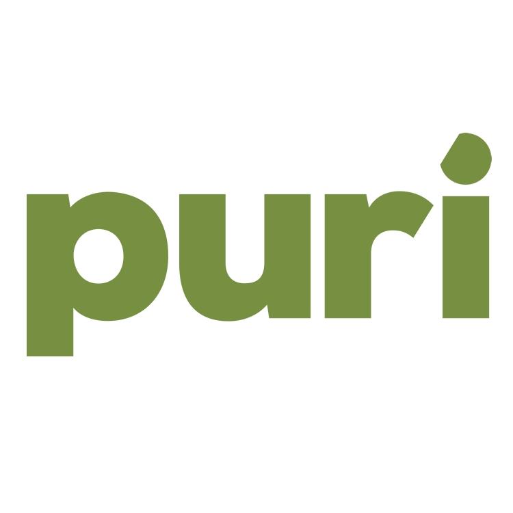 Produtos da marca Puri